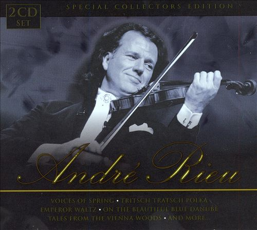André Rieu [Special Collectors Edition]