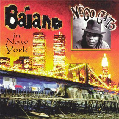 Baiano in New York