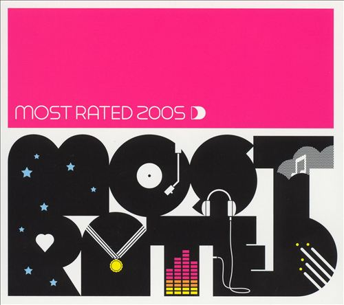 Most Rated 2005
