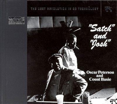 Satch and Josh