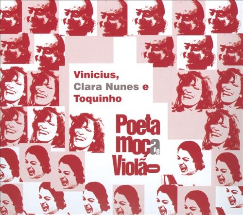Poeta, Moça E Violão
