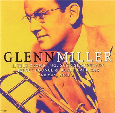 Glenn Miller, Vol. 2 [Platinum 2001]