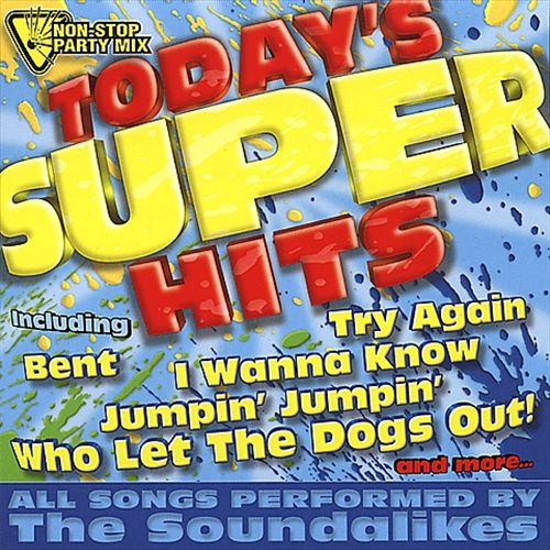 Today's Super Hits