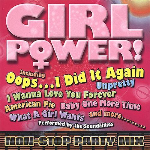 Girl Power [St. Clair]