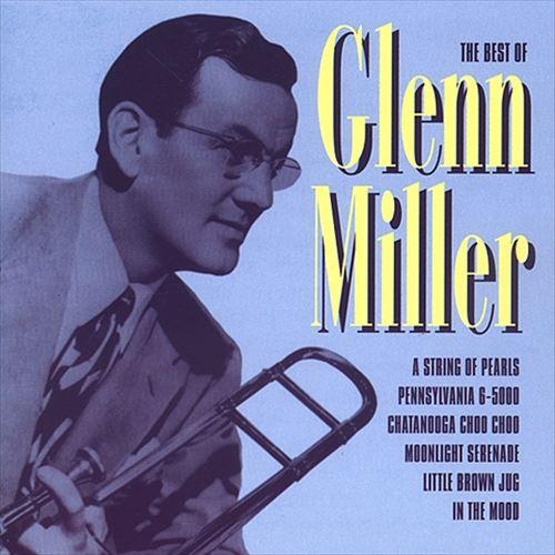 The Best of Glenn Miller [St. Clair]