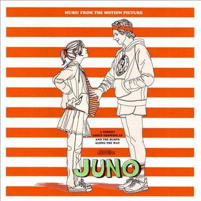 Juno [Original Soundtrack]