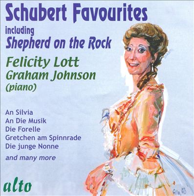 Schubert Favourites
