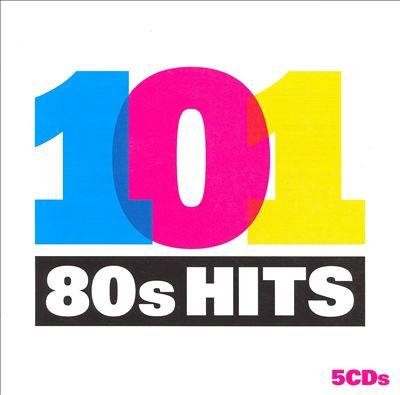 101 80's Hits [EMI]