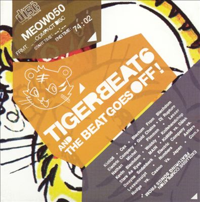 Tigerbeat6: Beat Goes Off