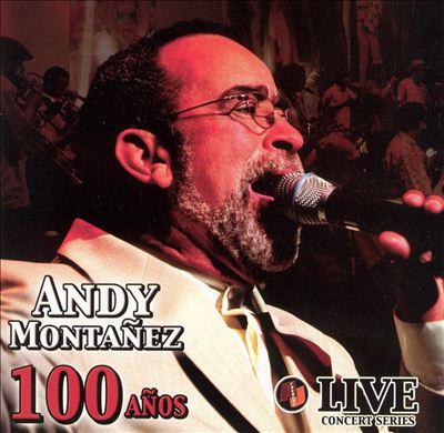 100 Años: Live en Concierto