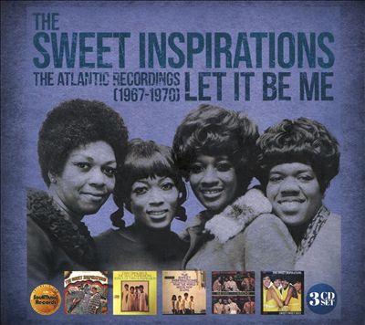 Let It Be Me: The Atlantic Recordings 1967-1970