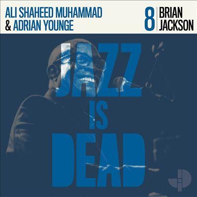 Jazz Is Dead 008