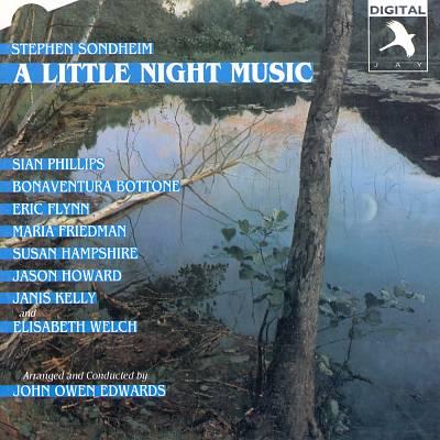 A Little Night Music [1990 Studio Cast]