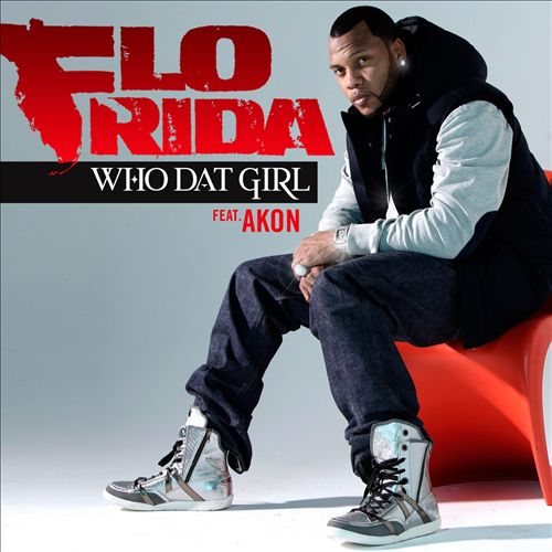 Who Dat Girl: Remixes