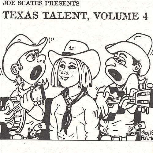 Texas Talent, Vol. 4