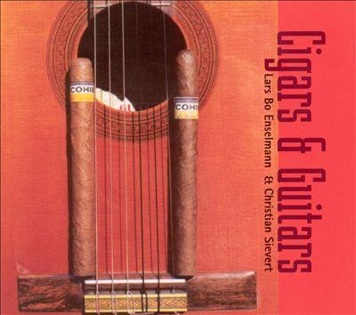 Cigars & Guitars