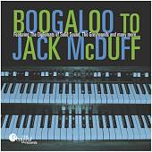 Boogaloo to Jack McDuff