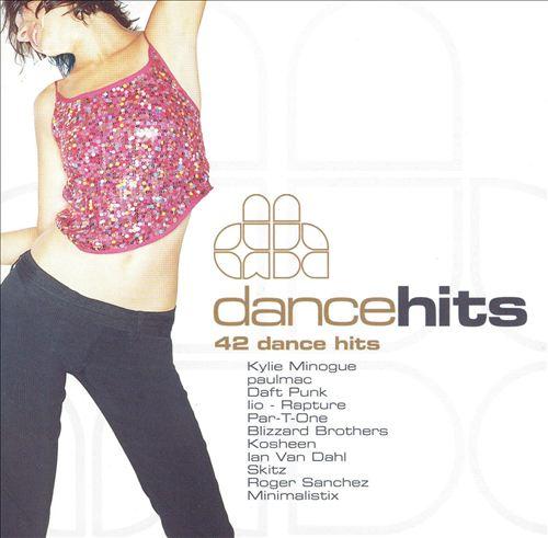 Dance Hits 2002 [EMI]