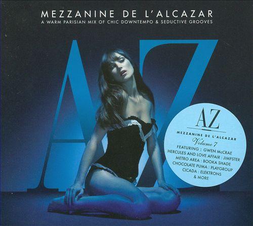 Mezzanine de l'Alcazar, Vol. 7