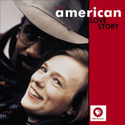 An American Love Story [Original Soundtrack]