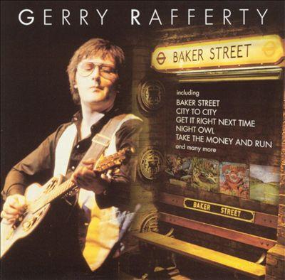 Baker Street [EMI Gold]