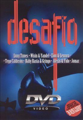 Desafio [DVD]