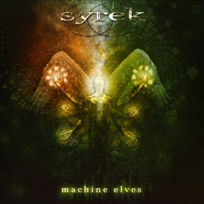 Machine Elves