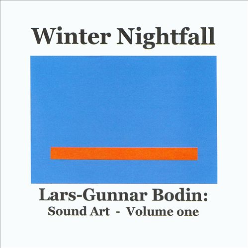 Sound Art, Vol. 1: Winter Nightfall