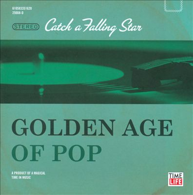 Golden Age of Pop: Catch a Falling Star