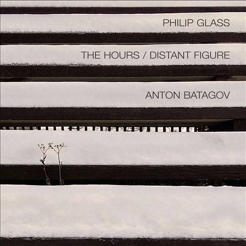 Philip Glass: The Hours; Distant Figure