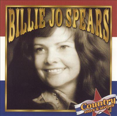 Billie Jo Spears [Direct Source]