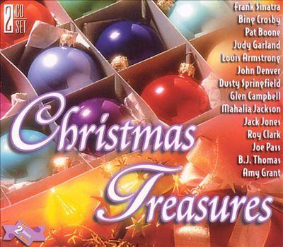 Christmas Treasures, Vol. 1-2