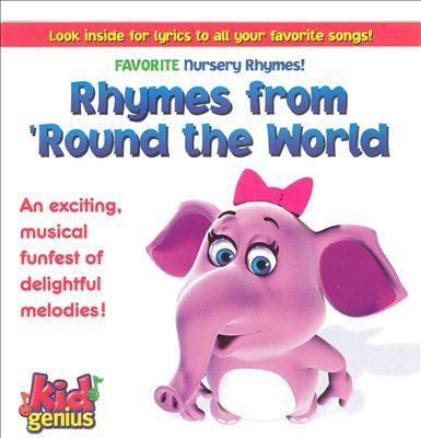 Rhymes from Round the World