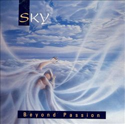 Beyond Passion