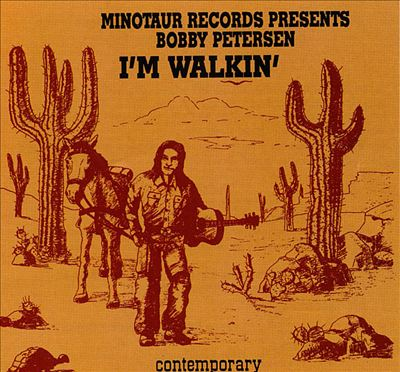 I'm Walkin'