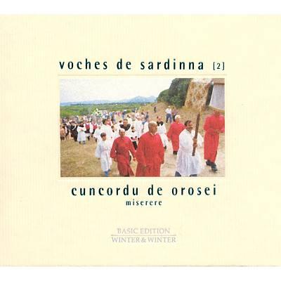 Voches de Sardinna 2: Miserere