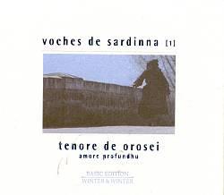 Amores Profunhu - Voches de Sardinna (1)