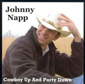 Cowboy Up and Party Down