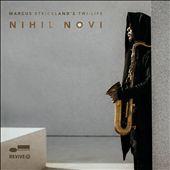 Nihil Novi