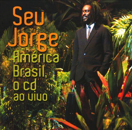 América Brasil: O CD ao Vivo