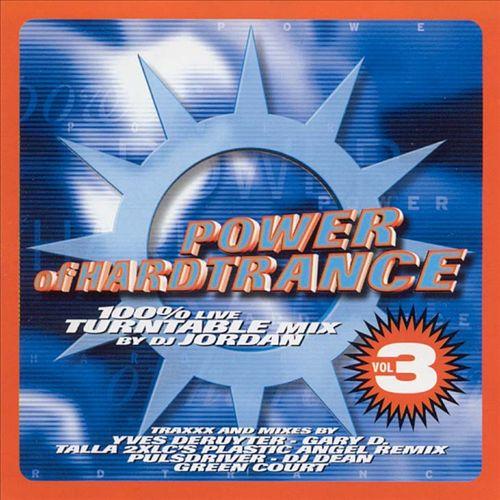 Power of Hardtrance, Vol. 3