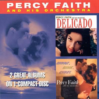 Delicado/Amour Amor Amore