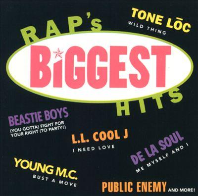 Rap's Biggest Hits