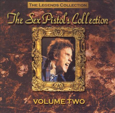 The Sex Pistols Collection, Vol. 2