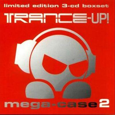 Trance Up Megacase, Vol. 2