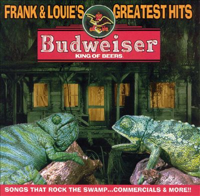Budweiser Presents: Frank & Louie's Greatest Hits