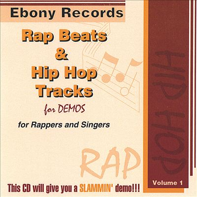 Hip Hop Tracks/Rap Beats for Demos: Cheap Beats and Tracks/Hot!!!