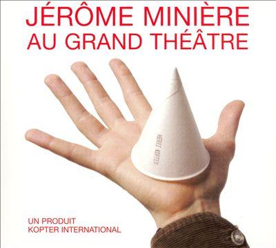 Herri Kopter au Grand Theatre