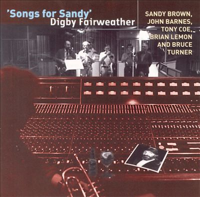 Songs for Sandy