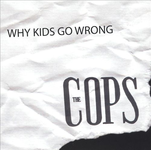 Why Kids Go Wrong [EP]